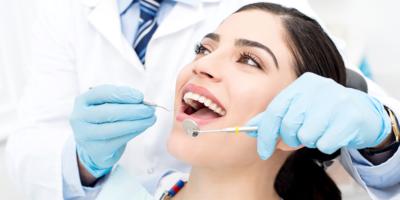 Dental Care Advice