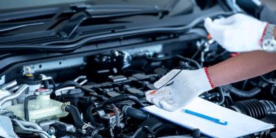 Vehicle Repair